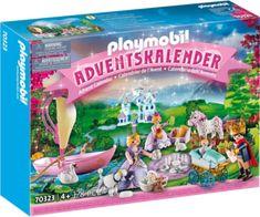 Christmas Calendar, Pre Christmas, Christmas Balls, Christmas Themes, Advent Calendar, Play Mobile, Toy Race Track, Picknick Set, Christmas