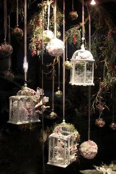 Mordialloc Florist: Mothers Day Window Display