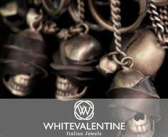 WHITE VALENTINE P/E 2013 Jewels, How To Make, Accessories, Fashion, Moda, Fashion Styles, Gemstones, Jewerly, Jewlery