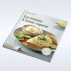 Thermomix_la_cuisne_a_toute_vapeur.pdf Plus Kitchenaid, Mc Flurry, Thermomix Desserts, Entrees, Potato Salad, Food And Drink, Veggies, Nutrition, Cooking