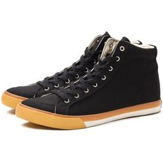 Fancy - High Tops by Comme des Garcons SHIRT x Pointer