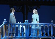Best Bets: Opera in the Mountains This Summer