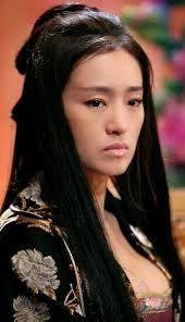 Resultado de imagem para Gong Li