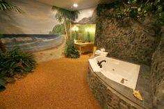 Hawaii room @ destinations inn