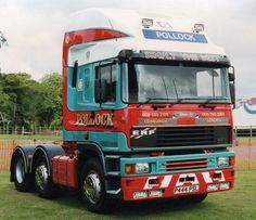 Classic Trucks, Classic Cars, Old Lorries, Commercial Vehicle, Vintage Trucks, Cool Trucks, The Good Old Days, Cars And Motorcycles, Tractors