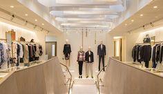 New Matches fashion shop, London