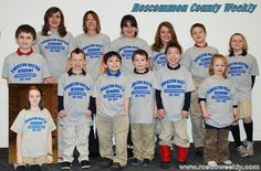 Charlton Heston Academy Patriots of the Month Named for March 2013