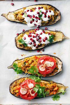 #jedzenie #food #baklazan #aubergine