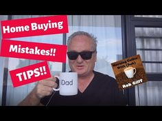 The Real Estate Expert - RobGillT: Most Common Home Buying Mistakes