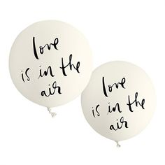 0bddbf702c6 Kate Spade New York 30 Inch Bridal Balloons - Love is in the Air. A