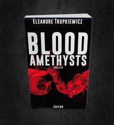 Blood Amethysts