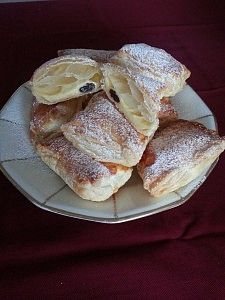 Czech Recipes, Churros, Sweet Recipes, Rum, French Toast, Food And Drink, Treats, Baking, Breakfast