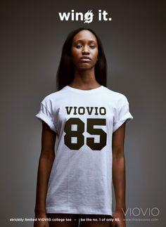 Cool Shirt-VIOVIO feiert 25.000 Facebook Fans und wir verlosen Shirts on http://www.drlima.net