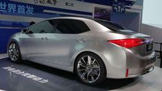 2016 Toyota Corolla - release date and price
