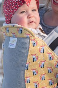 205da423495 13 Great Baby - Babywearing images