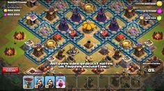 تحميل لعبة كلاش اوف كلانس 2015 Clash of Clans