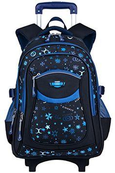 10 Best Rolling Backpacks for Kids  kids Kids Rolling Backpack cc0de8ba48ac3