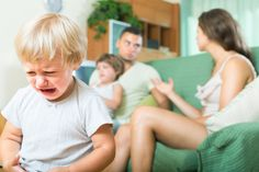 An insecure childhood can make dealing with stress harder