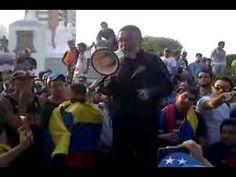 Padre Palmar sobre Maduro y la muerte de Chávez - YouTube #SOSVenezuela #PrayForVenezuela