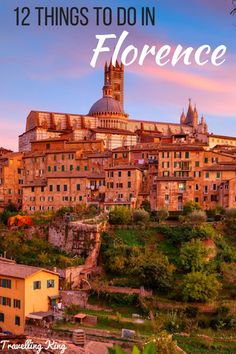 12 Things to do in Florence| Florence travel tips | Florence Travel guide | Florence travel | Florence Guide | Florence fun things to do | Florence Bucket List | Florence | Florence Travel Guide Things to Do | Florence Things to Do in | Florence Weekend Guide | Tourist Attractions Florence | Florence Attractions #Florence #Florencetravel #Florencetravelguide #Florencethingstodo #exploreFlorence #visitFlorence