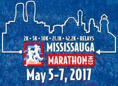 Mississauga Marathon — May 7, 2017 #chasingtheunicorn #BQ #bostonmarathon