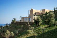 04/09/2015 - Sta prendendo forma il progetto di Villa Eden Gardone, il complesso residenziale di lusso sul Lago di Garda, che ha coinvoltoarchit