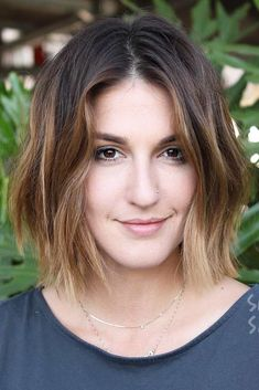 Wavy Bob Hairstyles picture3