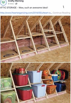 6 Startling Useful Tips: Attic Office Lighting small attic space.Attic Stairs Closed finished attic before and after. Attic Bedroom Small, Attic Playroom, Attic Bathroom, Attic Rooms, Attic Spaces, Attic Office, Attic Loft, Attic Library, Bathroom Marble