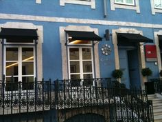 Confraria LX, Lisbon. Best sushi ever!