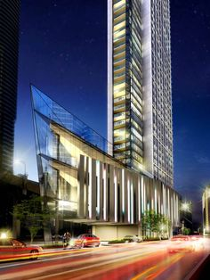 Ten York Condos is a new condo project by Tridel and currently in pre-construction at 120 Harbour St in Toronto. The project is scheduled for completion in 2016.
