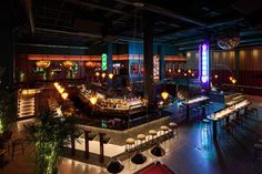 Montreal architecture firm Ménard Dworkind has created a microcosm of Chinatown at this a colossal pan-Asian restaurant and bar in Montreal's Laval suburb. New Chinese Restaurant, American Restaurant, Restaurant Bar, Hotpot Restaurant, Montreal Architecture, Architecture Design, Chinese Beer, Chinese Food, Ikea Sinks