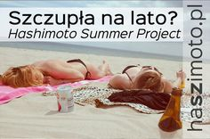 Dieta - Post Hashimoto - projekt szczupła do lata
