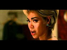 I'd rather go blind -lyrics written and originally sung by Etta James. Beyoncé sings as Etta James in the film about her life. A-ma-zzzzzzing!
