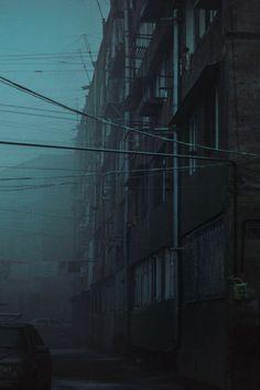 Eliza Malkhasyan Photography, Fog