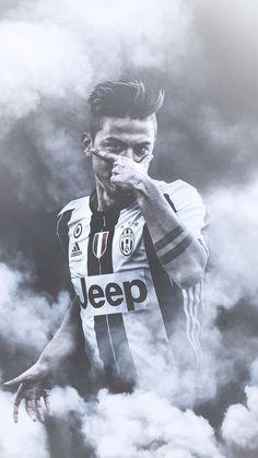 Paulo Dybala #21 - Juventus F.C.