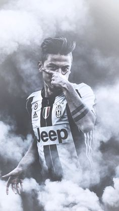Paulo Dybala #21 - Juventus F.C. Lionel Messi, Messi Neymar, Juventus Wallpapers, Cristiano Ronaldo Wallpapers, Juventus Fc, Football Soccer, Football Players, Ronaldo Football, Fifa 17