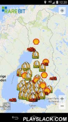 Suomen E85-asemat  Android App - playslack.com ,  Suomen E85-asemat sovellus näyttää kaikki polttoaineasemat Suomessa, jotka jakelevat E85- tai RE85-polttoainetta. Pystyt navigoimaan helposti lähimmälle E85-asemalle.Sovellus käyttää internet- ja lokaatio-ominaisuuksia. Ilman internet-yhteyttä sovellus ei käynnisty. Asemat haetaan web-palvelimelta.E85-polttoainetta voi käyttää bensiiniautot, jotka ovat Flexfuel-mallisia tai konvertoitu E85-muutossarjalla. Suomalainen StepOne Tech Oy valmistaa…