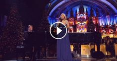 Carrie Underwood and Michael W. Smith Singing 'All Is Well' Will Touch Your Heart!