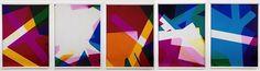 Walead Beshty - Works | Thomas Dane Gallery