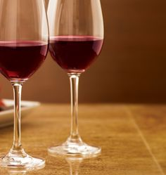 After a long day, unwind with a glass of Canvas wine by Michael Mondavi for Hyatt (at most Hyatt Place locations).