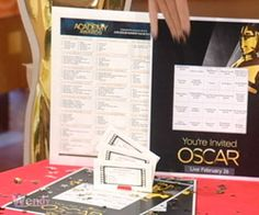 Oscar Party Must-Haves! as seen on The Wendy Williams Show