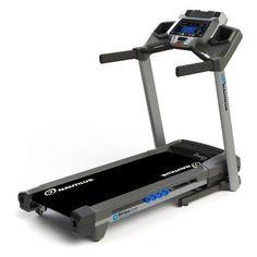 Nautilus T614 Treadmill - 100393