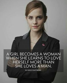 Lets be strong 💪💪💪 Motivacional Quotes, Girly Quotes, True Quotes, Quotes Women, Qoutes, Hindi Quotes, Emma Watson Frases, Emma Watson Quotes, Attitude Quotes For Boys