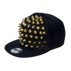 Designer hats, New Era caps, alternative headwear, fashion trilby UK ($46) ❤ liked on Polyvore