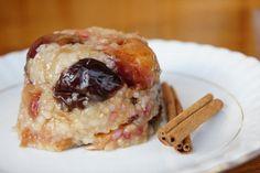 Wigilijna kasza z suszonymi owocami Pie, Desserts, Food, Torte, Tailgate Desserts, Cake, Deserts, Fruit Cakes, Essen
