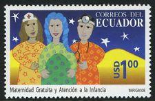 Ecuador scott #1925  year 2008