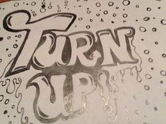 Turn Up2016 Drawing