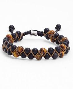 Nordstrom Online & In Store: Shoes, Jewelry, Clothing, Makeup, Dresses Hemp Jewelry, Hemp Bracelets, Jewelry Knots, Macrame Jewelry, Bracelets For Men, Jewelry Crafts, Jewelry Bracelets, Jewelery, Survival Bracelets