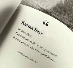 Check money attraction Overnight Mind Hack Inspirational quotes Motivation: Manifest yourself - Positive Affirmations. Karma Quotes Truths, Hurt Quotes, Reality Quotes, Mood Quotes, Positive Quotes, Motivational Quotes, Inspirational Quotes, Qoutes, Strong Quotes