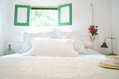 Casa três: 1 dormitorio, 2 opciones